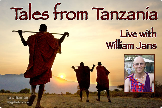 Tales from Tanzania image