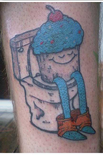 Tattoos Tumblr Blog Blog-20130406-tattoo-muffin